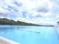 8-Lane Olympic Sized Swimming Pool