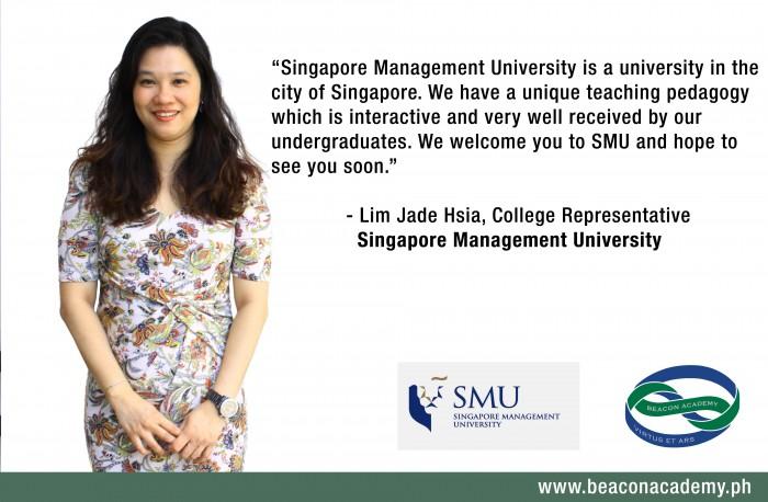 SingaporeManagementUniversity