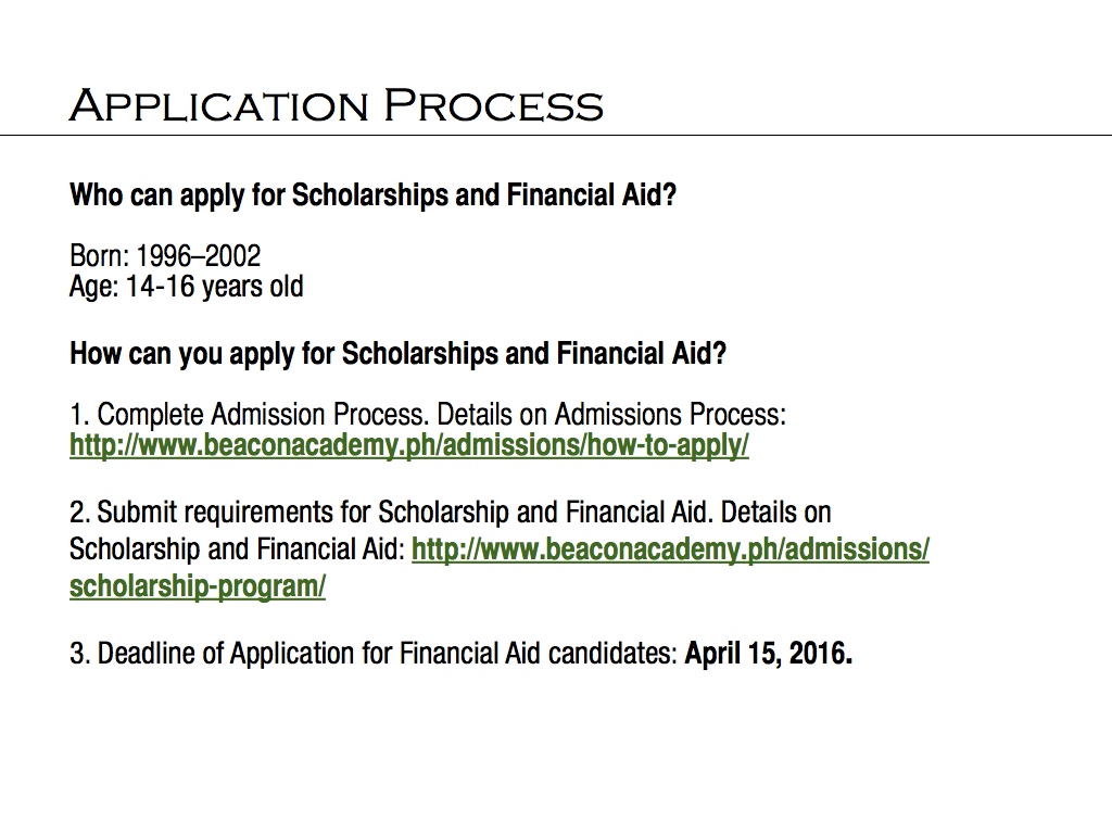 BA Scholarship and Financial Aid.008